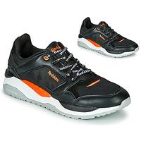 鞋子 男士 球鞋基本款 Redskins MALVINO 黑色