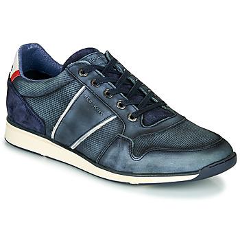 鞋子 男士 球鞋基本款 Redskins CHACRA 海蓝色