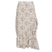 衣服 女士 半身裙 Betty London MADILOU 白色 / 红色