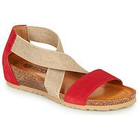 鞋子 女士 凉鞋 Primigi (adulte) 5198177 红色