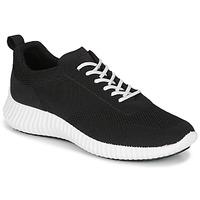 鞋子 男士 球鞋基本款 Primigi (adulte) 5123422 黑色