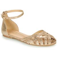 鞋子 女士 凉鞋 Jonak DOO Platinum