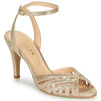 鞋子 女士 凉鞋 Jonak DAICHYAN Platinum