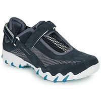 鞋子 女士 运动凉鞋 Allrounder by Mephisto NIRO 海蓝色