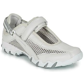 鞋子 女士 运动凉鞋 Allrounder by Mephisto NIRO 白色