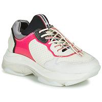 鞋子 女士 球鞋基本款 Bronx BAISLEY 白色 / 玫瑰色
