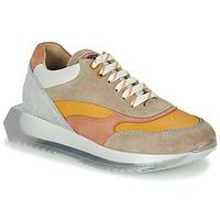 鞋子 女士 球鞋基本款 Bronx LINKK-UP 灰褐色 / 玫瑰色 / 灰色