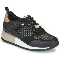 鞋子 女士 球鞋基本款 Gioseppo ANZAC 黑色