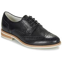鞋子 女士 德比 André BEKKI 黑色