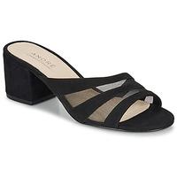 鞋子 女士 德比 André JODY 黑色