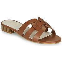 鞋子 女士 凉鞋 André PERPETUA 棕色