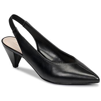 鞋子 女士 高跟鞋 André JAYLYN 黑色