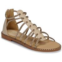 鞋子 女士 凉鞋 André PAIGE 玫瑰色