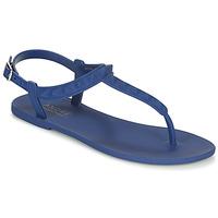 鞋子 女士 凉鞋 André HADEWIG 海蓝色