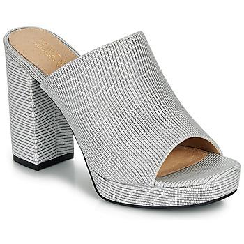 鞋子 女士 涼鞋 André MELINDA 藍色