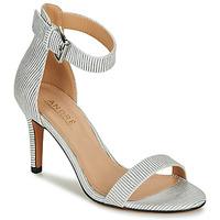 鞋子 女士 凉鞋 André MATHILDA 蓝色