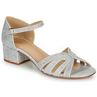 鞋子 女士 凉鞋 André MARYLOUISE 蓝色
