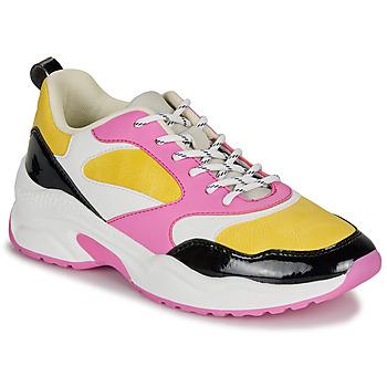 鞋子 女士 球鞋基本款 André HAVVA 多彩