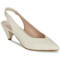 鞋子 女士 高跟鞋 André JAYLYN 白色