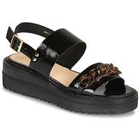 鞋子 女士 凉鞋 André ESPERANZA 黑色