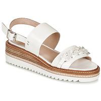 鞋子 女士 凉鞋 André ESPERANZA 白色