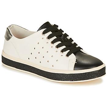 鞋子 女士 球鞋基本款 André PENNY 白色