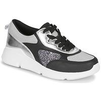 鞋子 女士 球鞋基本款 André PORTIA 黑色