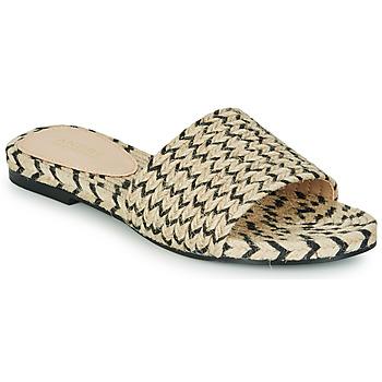 鞋子 女士 凉鞋 André PAMILIA 黑色