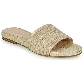 鞋子 女士 凉鞋 André PAMILIA 米色