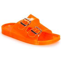 鞋子 女士 凉鞋 André HAF 橙色