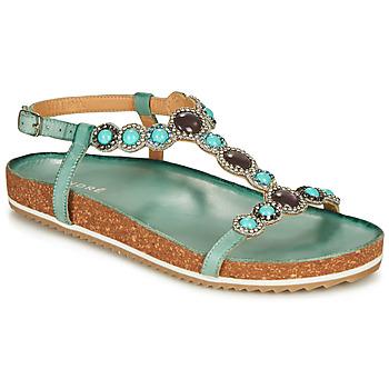 鞋子 女士 凉鞋 André ETHEL 蓝色