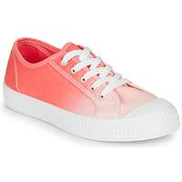 鞋子 女士 球鞋基本款 André HARPER 珊瑚色