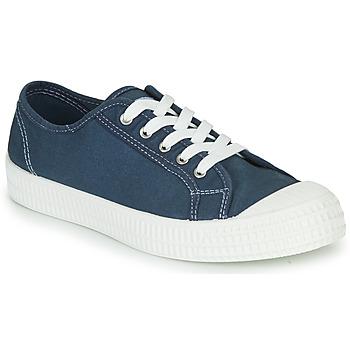 鞋子 女士 球鞋基本款 André HARPER 蓝色