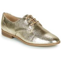鞋子 女士 德比 André JODIE 金色