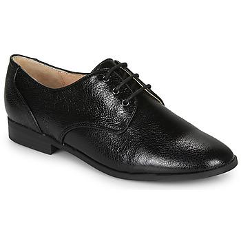 鞋子 女士 德比 André JODIE 黑色