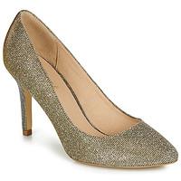 鞋子 女士 高跟鞋 André JENIF 金色