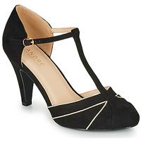 鞋子 女士 高跟鞋 André JULIETTE 黑色