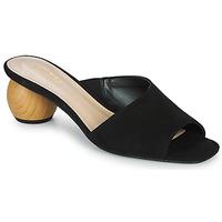鞋子 女士 凉鞋 André JUSTINE 黑色