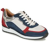 鞋子 女士 球鞋基本款 André HAVEN 海蓝色