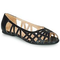 鞋子 女士 平底鞋 André PRISCILA 黑色