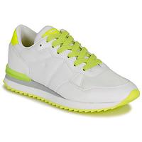 鞋子 女士 球鞋基本款 André HISAYO 白色