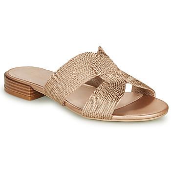 鞋子 女士 凉鞋 André PHYLLIS 金色