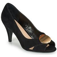 鞋子 女士 高跟鞋 André JANELLA 黑色