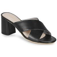 鞋子 女士 凉鞋 André JULITTA 黑色