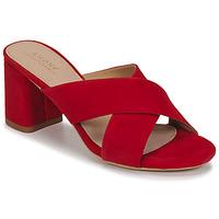 鞋子 女士 凉鞋 André JULITTA 红色
