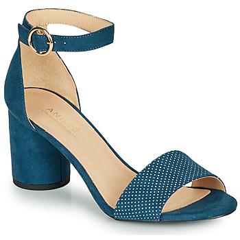 鞋子 女士 凉鞋 André MILENA 海蓝色