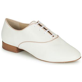 鞋子 女士 德比 André VIOLETTE 白色