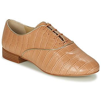 鞋子 女士 德比 André VIOLETTE 裸色