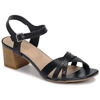 鞋子 女士 凉鞋 André MARJOLAINE 海蓝色