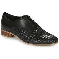 鞋子 女士 德比 André BESS 黑色